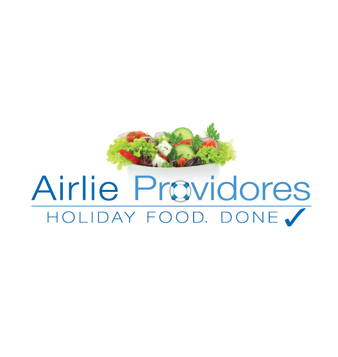 Airlie Providores, Holiday Food Delivery Service. Meal Kits delivered