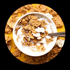 Supermarket Shop, Cereals & Spreads, Breakfasts
